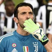 Buffon, Juve, AC Milan