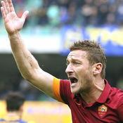 La Roma abdique pour le titre