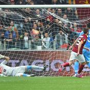 La Roma écarte Naples, la Juve gagne encore