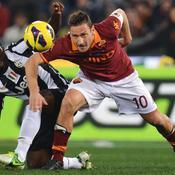 La Roma stoppera-t-elle la Juve ?