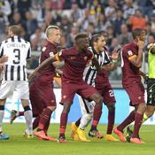 La Roma veut sa revanche