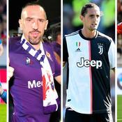La Serie A, nouvelle terre d'attraction en Europe