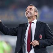 Le Milan AC, la valse des entraîneurs se poursuit