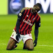 Milan, l'accroc de trop