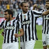 Naples et la Juve s'accrochent