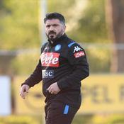 Naples : Le premier gros défi de Gennaro Gattuso