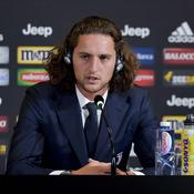 Pour Rabiot, jouer à la Juve «c'est un pas au-dessus du PSG»