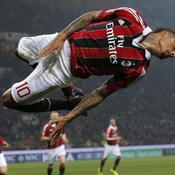 AC Milan - Lazio Rome 3-0