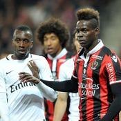 Racisme : Balotelli et Pogba au soutien de Blaise Matuidi