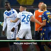 Racisme envers Balotelli: Le coach de Verone nie tout chant xenophobe