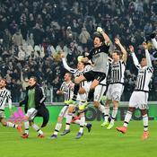 Rien n'arrête la Juventus, pas même le Napoli