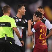 La Roma s'offre la Juventus et reste en vie pour l'Europe