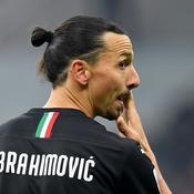 Serie A : Ibrahimovic buteur pour sa première titularisation avec l'AC Milan