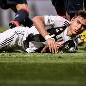 Amorphe, la Juve subit sa première défaite de la saison en championnat