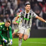 La Juventus sauve sa première place au buzzer, Naples en colère