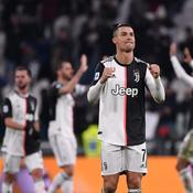Joie Cristiano Ronaldo