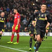 Victorieuse de la Lazio, la Juventus Turin poursuit son sans-faute