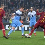 Podium pour l'AC Milan, derby pour la Lazio