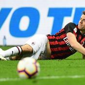 Serie A : Milan AC-Lazio Rome en direct