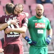 Naples et le Torino offrent le titre à la Juventus sur un plateau