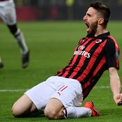 Solide contre Empoli, l'AC Milan assume ses rêves d'Europe