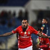 Benfica enchaîne, Porto s'amuse, le Sporting cale