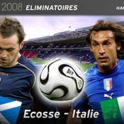 Ecosse-Italie