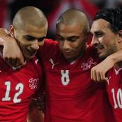 Yakin, Inler and Derdiyok.