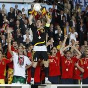 Joie Espagne