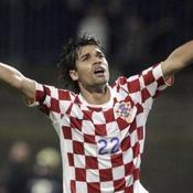 Croatie, Eduardo Silva