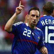 Franck Ribéry/France