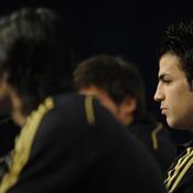 Cesc Fabregas Espagne Euro 2008