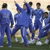 Otto Rehhagel Grèce Euro 2008