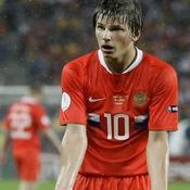 Andreï Arshavin