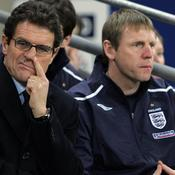 Fabio Capello - Stuart Pearce