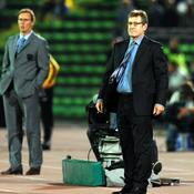 Laurent Blanc-Safet Susic