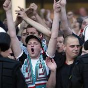 La Pologne malade de ses hooligans