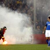 Italie-Serbie, Euro 2012