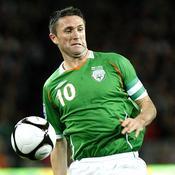 Les 23 Irlandais pour l'Euro