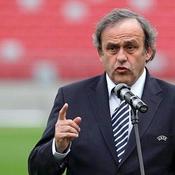 Platini dénonce les «escrocs» hôteliers