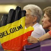 Des supporters belges se vendent pour l'Euro