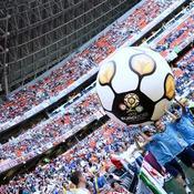 L'Euro 2020… partout en Europe ?