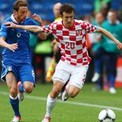 La Croatie tient bon