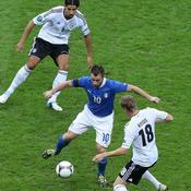 ce duel entre Antonio Cassano face à