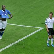 Mario Balotelli, Philipp Lahm