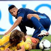 Gaël Clichy France-Ukraine