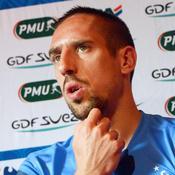 Ribéry : «Il faut travailler»