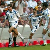 16 juin 2004 : Grèce, les prémisses du miracle