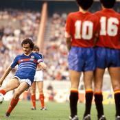 27 juin 1984 : Michel, Jeannot, Luis, et les autres