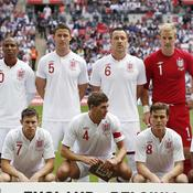 L'Angleterre déchiffrée par Opta